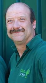 Firmengründer Ralf Feick